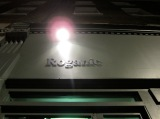 Roganic – A diamond in Marylebone, but for how long?