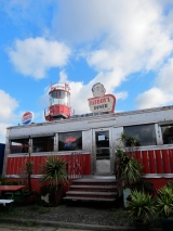 Fatboys Diner – An adventure to EastIndia